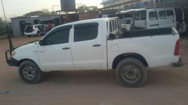 KAW 679V free of accident and very clean. Wajir Town - image 5