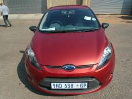 2009 ford fiesta 1.4i in good running condition for sale urgently