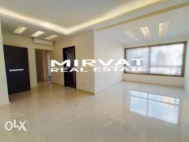 Brand New Apartment For Sale Achrafieh | New Building