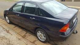 2004 Ford Focus 1.6 COR