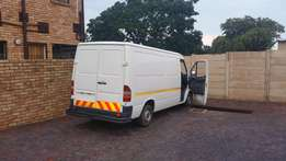 Mercedes Sprinter CDI 308 For Sale