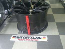 Autostyling East London-20 inch mag for Nissan Gtr,Audi R8,We Courier