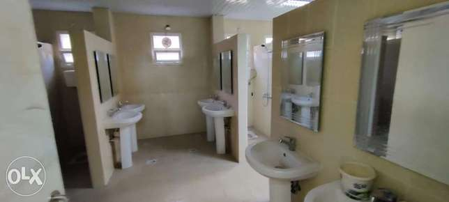Brand new Labor camp For Rent - 78 Room