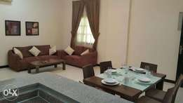 Big- 1 bhk 5500 F/F Umm gwalina for short term and long term contract
