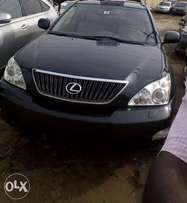 Very clean rx330 tokunbo full option