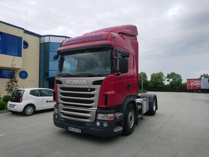 Scania G440 Highline EUR 5 - 2010