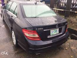 Like TOKS regd BENZ C300 4matic for sale...