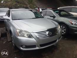 Silver 2006 Toyota Avalon for sale at affordable car