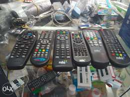 remotes of dicorders