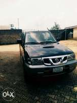 Used Nissan Terrano Jeep for sale