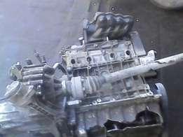 Golf4 1.6 engine for Dale