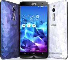 Asus Zenfone 2 Deluxe Specifications