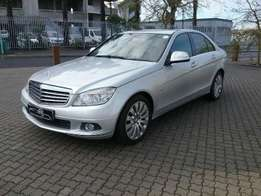 Pre owned Mercedes benz automatic