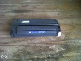 HP C3903A toner for sale R400.
