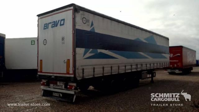 Schmitz Cargobull Semiremolque Lona Porta-bobinas - 2013 - image 5