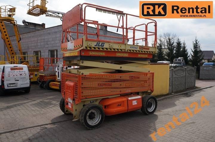 JLG 4069 LE - 2001