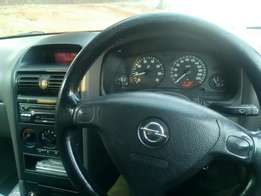 Exclusive Opel Astra G 1.8