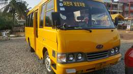 Asia bus for sale