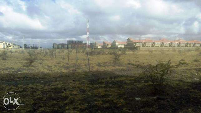 Mombasa road prime 3 acres for sale Syokimau - image 3