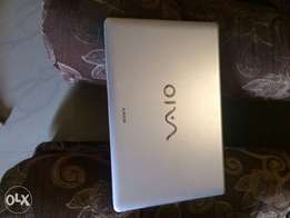 imported Sony vaio laptop with 4gig ram 500 gig hd