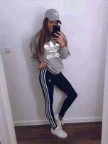 Leginsy Damskie Adidas OLX.pl strona 4