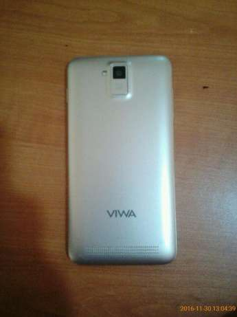 New phone viwa w5 at an affordable price. Kiambu Town - image 2