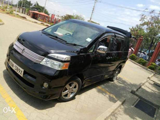 Very Clean Toyota Voxy KBW for sale Gatwikira - image 1
