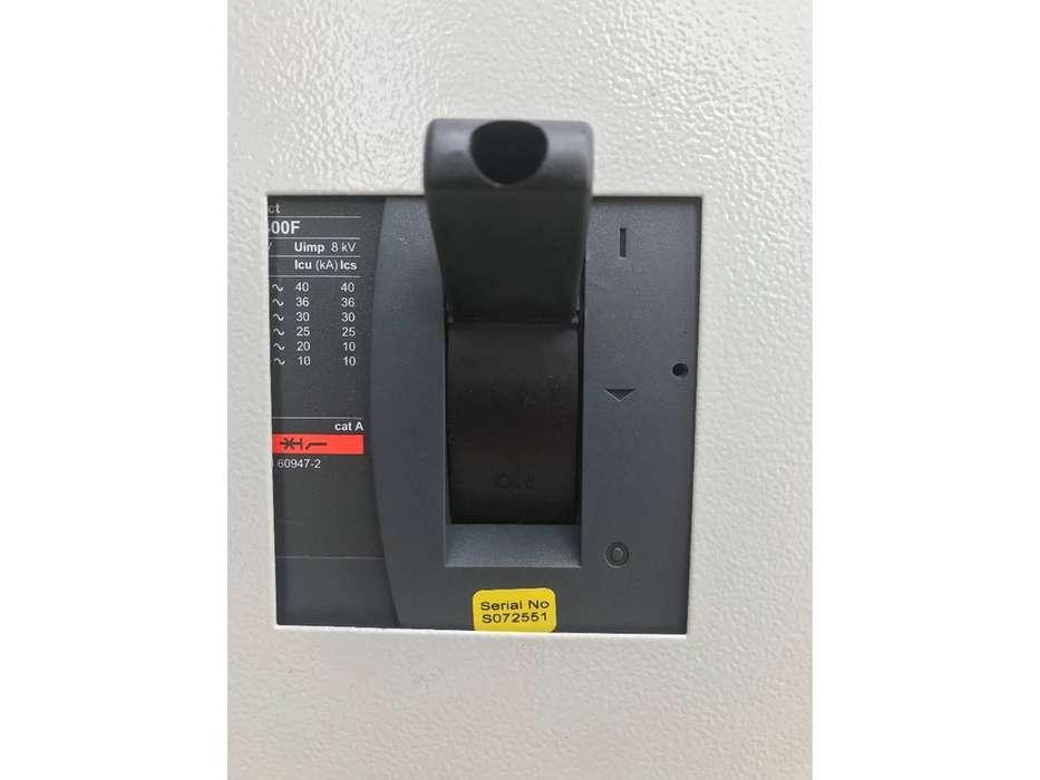 Doosan P086TI - 220 kVA Generator - DPX-15550 - 2019 - image 8