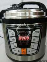 Kenwood electric pressure Cooker