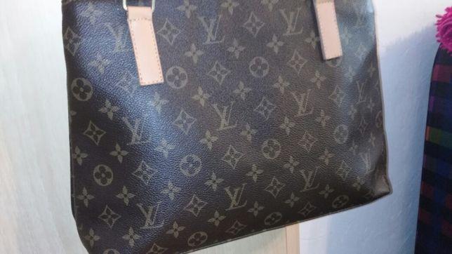 8df2a4ea0 Louis Vuitton torebka LV na ramię torba Szczecin Centrum • OLX.pl