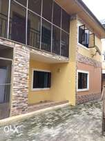 Newly renovated 2 in a compound 4bedroom flat at southern view estate
