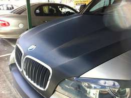 car wrapping/ interior and exterior
