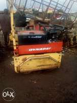 2ton compacting roller