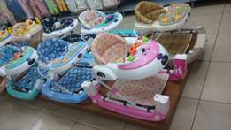 Kings collection baby walkers new