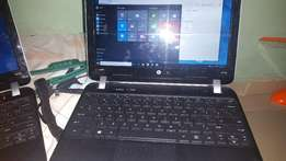 US used HP 3125 Laptop
