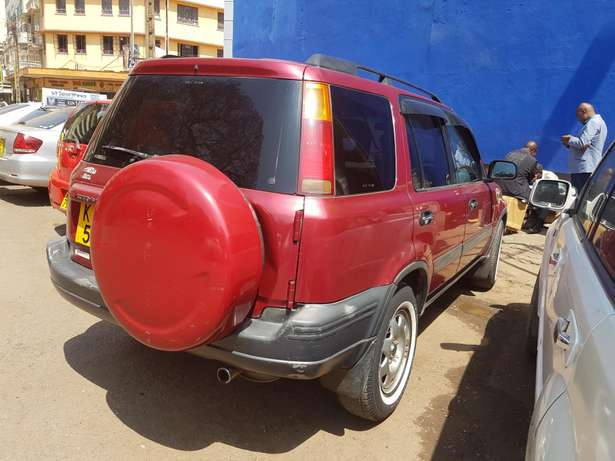 Crv for sale 570 Ruaka - image 4
