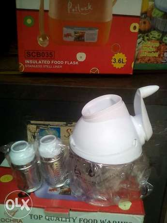 Households items Agege - image 1