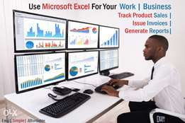Track Your Product Sales With Microsoft Excel