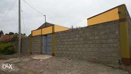 18 rooms located 300m from kiserian ngong rod
