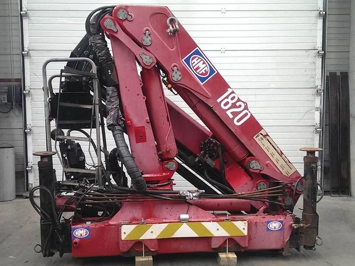 Hmf 1820 K4 - 2007