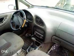 Nigerian used Seat Alhambra for quick sale