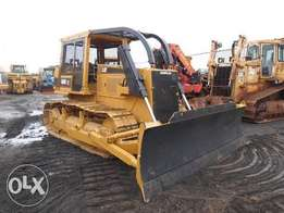 Caterpillar D6G - To be Imported