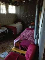 One room for R1300 area before pinetown central