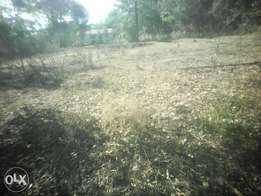 1/8 acre 130m from kiserian rongai road.