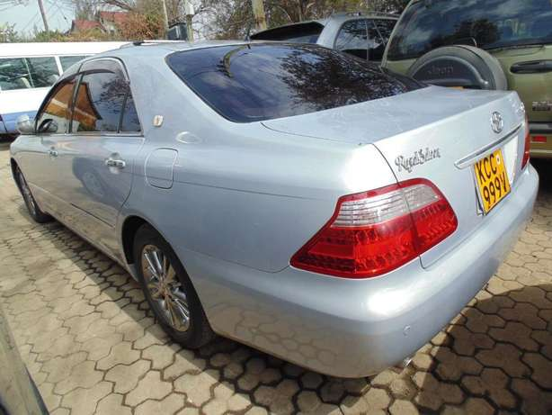A very clean Toyota Crown on sale Hurlingham - image 1