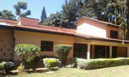 6bedroom House For NGO OR Embassy Office