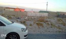 plot in khayelitsha