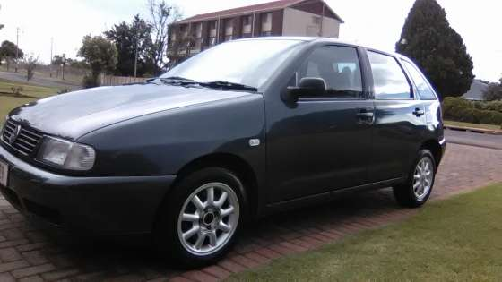 vw polo playa for sale Brits - image 2