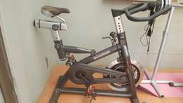 Nordic track Spinning Bike for sale