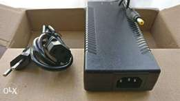 12V 2A 24W Mini DC UPS Power Supply Adapter with Battery Backup